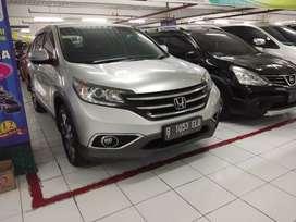 Honda CRV 2.4 cc 2014 prestige