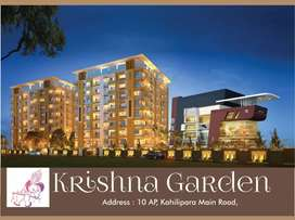 3BHK RESIDENTIAL APARTMENT IN KAHILIPARA, Main Road