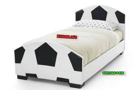 style for kids  Bed size 3*6 ( khawaja's Fix price shop