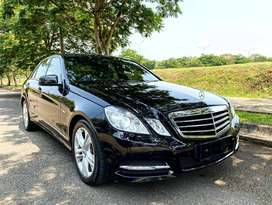 Mercy E250 AVG no AMG Tahun 2011 LowODO 32.xxx Tt Civic 320i 520i c250
