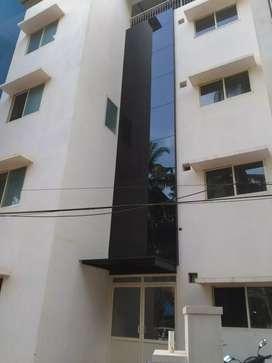 Newly built 2bhk apartment for sale at nodu lane near bejai