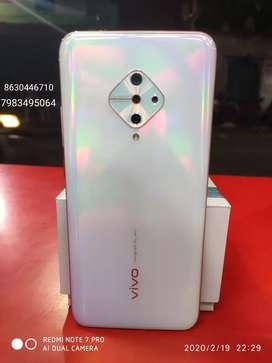 VIVO S1 PRO 8GB 128ROM