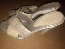 Hihgh heels merk versace
