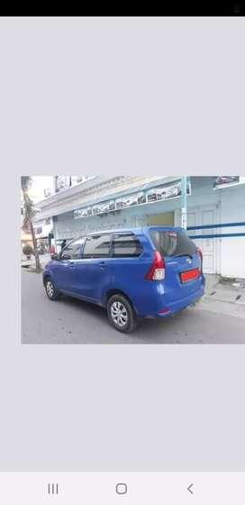 Rental mobil harian/ Mingguan/bulanan