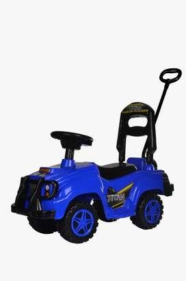 Mobil anak dan motor anak2