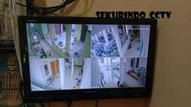 [CCTV LENGKAP] FITUR TERCANGGIH SIAP PASANG KE LOKASI ANDA