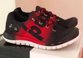 Reebok Pump Slip on Shoe ( Size : UK 11)