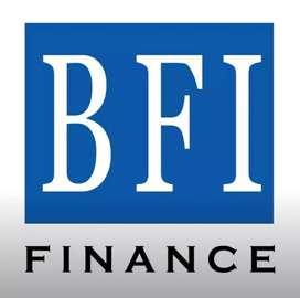 AGEN BFI FINANCE MEDIATOR
