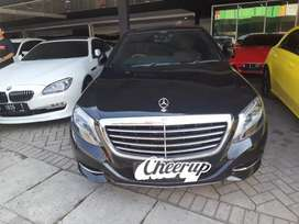 Mercedes benz S400 AMG th 2014 Rp 1.250M nego