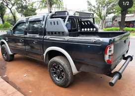 Rollbar Ford Everest / Hilux