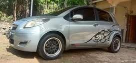 Dijual Toyota Yaris Tahun 2009