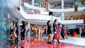 URGENT REQUIREMENTS FOR SHOPPING MALLS