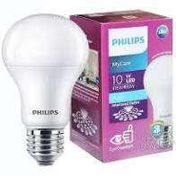 philips led bulb 10w