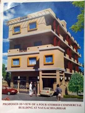 Shraddha Commercial Property Rental