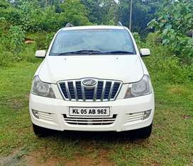 Mahindra Xylo E6 BS-IV, 2010, Diesel