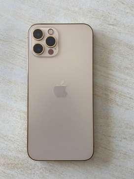 Iphone 12 pro 128gb golden