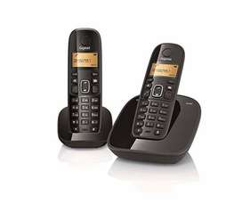 Gigaset A490 DUO Cordless Phone by Siemens