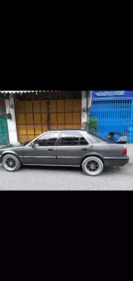 Jual mobil honda accord prestige thn pemakaian 1990