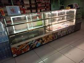 Bakery counter and all equipment for rent