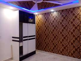 SALE A NEW BRAND TWO BHK FLAT WITH NEGOTIABLE PRICE
