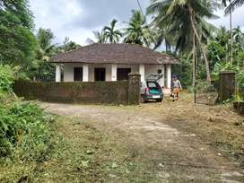 20 CENTS CONVERTED RESIDENCIAL PROPERTY