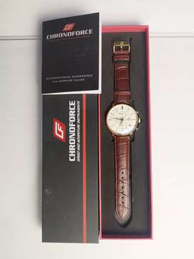 Chronoforce CF 5283 GOLD