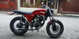 Bajaj Pulsar 135 cc tahun 2013