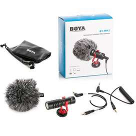 ipower BOYA BY-MM1 PROFESSIONAL MICROPHONE