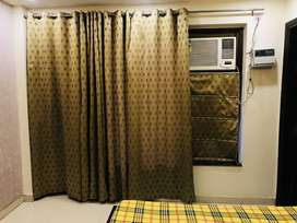 PG FOR GIRLS IN A 500 YARDS VILLA IN SECTOR 43 NEAR GOLF COURSE ROAD