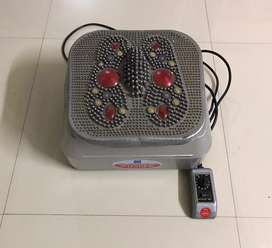 I Want To Sale Massager Machine