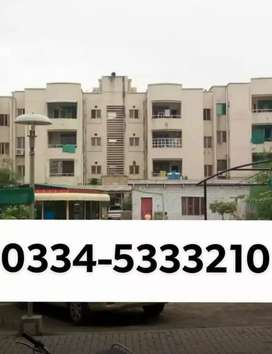 G11/3 ibn E Sine road C Type Flat For Rent First Floor