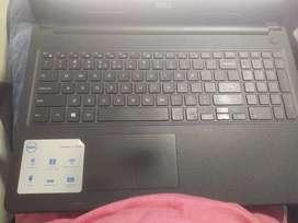 Dell core i3 7th generation laptop