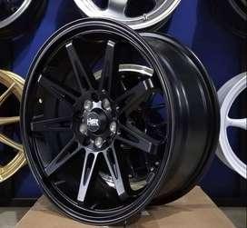 Velg R15 Mobilio Ignis Brio Datsun Avanza Xenia