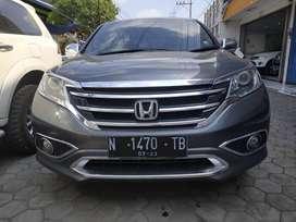 Honda CRV 2.4 Prestige A/T 2013 Istimewa