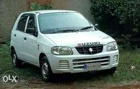 2009 Maruti Suzuki Alto petrol 75000 Kms