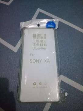 Softcase Sony Xperia XA