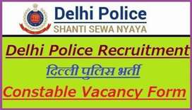 Delhi Police Head Constable Coaching