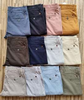 Cotton pant We accept only bulk order in wholesale price.c
