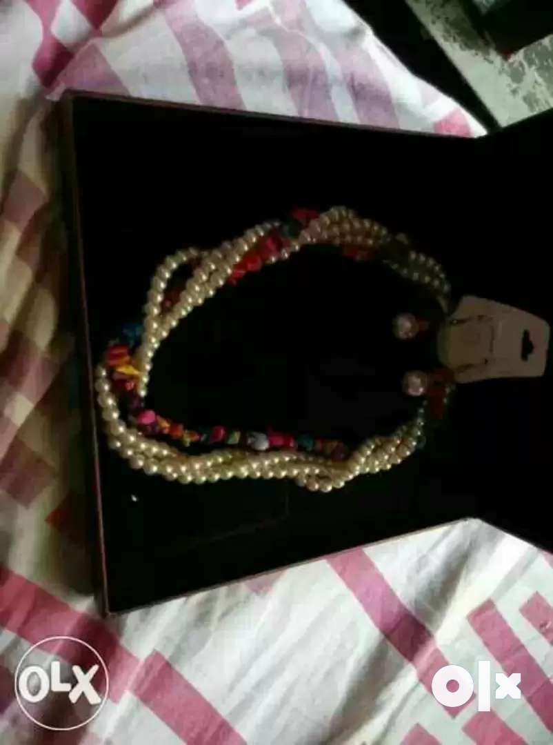 Peral set for sell 0