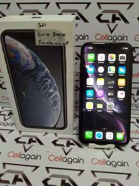 I phone XR 128 GB