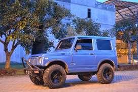 Dijual Suzuki Jimny 4X4