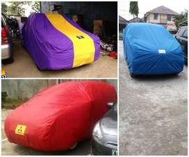 Cover mobil/selimut mobil bahan indoor ukuran citycar18