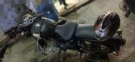 Classic 350 Black..