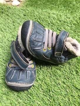 Sepatu Anak Stide Rite