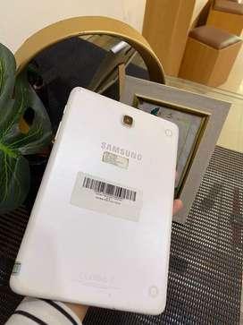 Samsung Galaxy Tab A white s pen 2/16 Gb