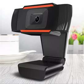 HD Webcam Desktop Laptop Video Conferense 720p With Microphone