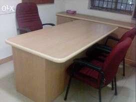 Ground floor 250 sq ft office on rent at Ramdaspeth