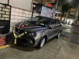 Maruti Suzuki Baleno 2020 Petrol Good Condition