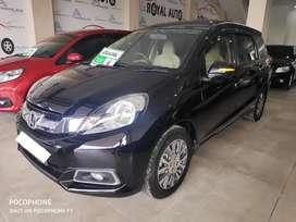 Mobilio E CVT Prestige 2014 AT Tdp25jt,  pjk pnjng 2021