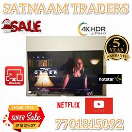 3255 INCHES LED Tv _ HOME THEATER- FREE New